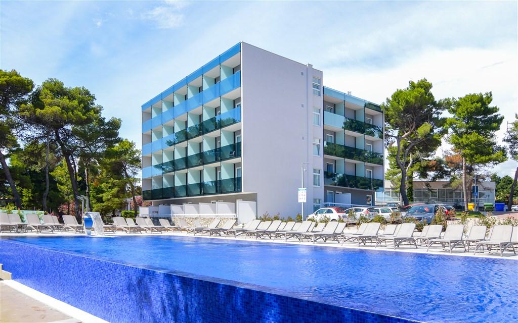 Punta Hotel & Dependance Arausa - Dependance Arausa - 9 Popup navigation