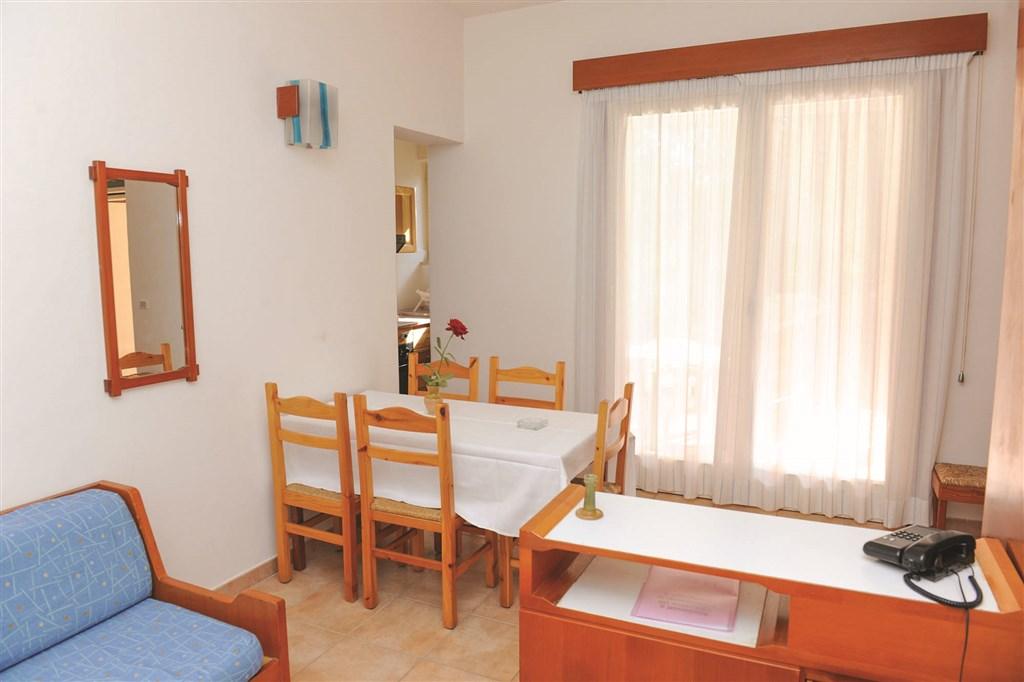 Apartmány Italy Village La Serra Resort