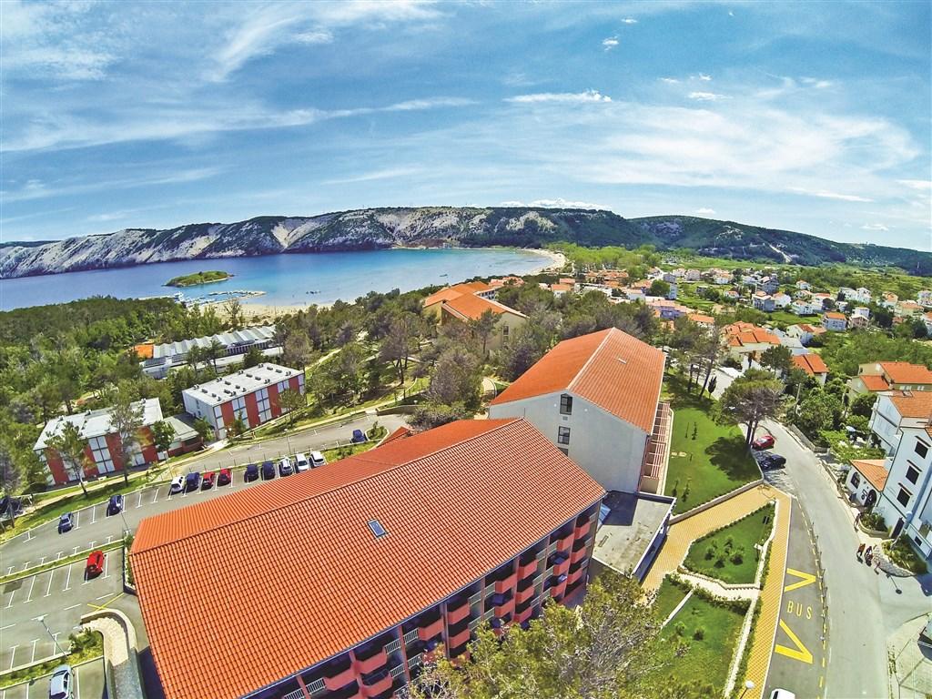 San Marino Sunny Resort by Valamar - Family Hotel Lopar - 3 Popup navigation