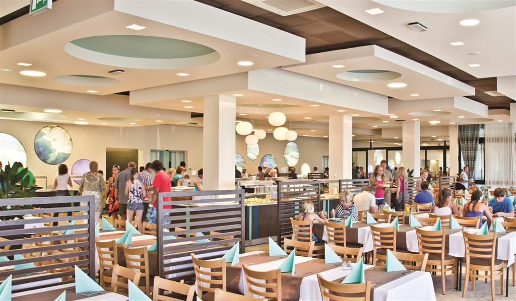 San Marino Sunny Resort by Valamar - Family Hotel Lopar - 4 Popup navigation