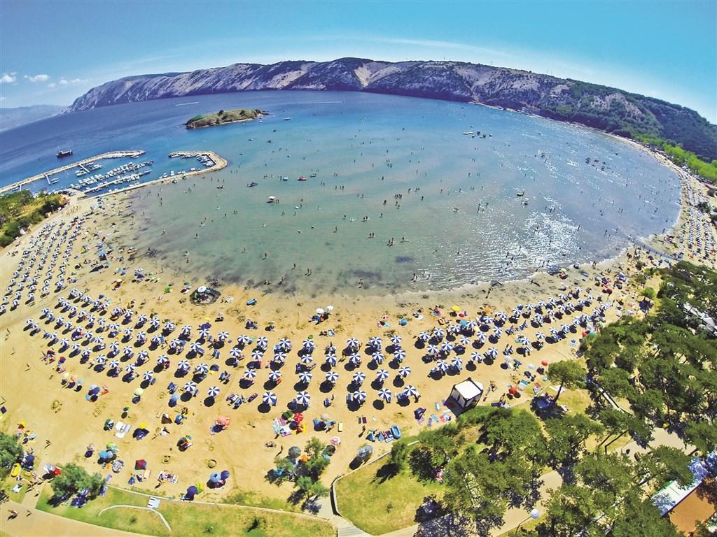 San Marino Sunny Resort by Valamar - Family Hotel Lopar - 5 Popup navigation
