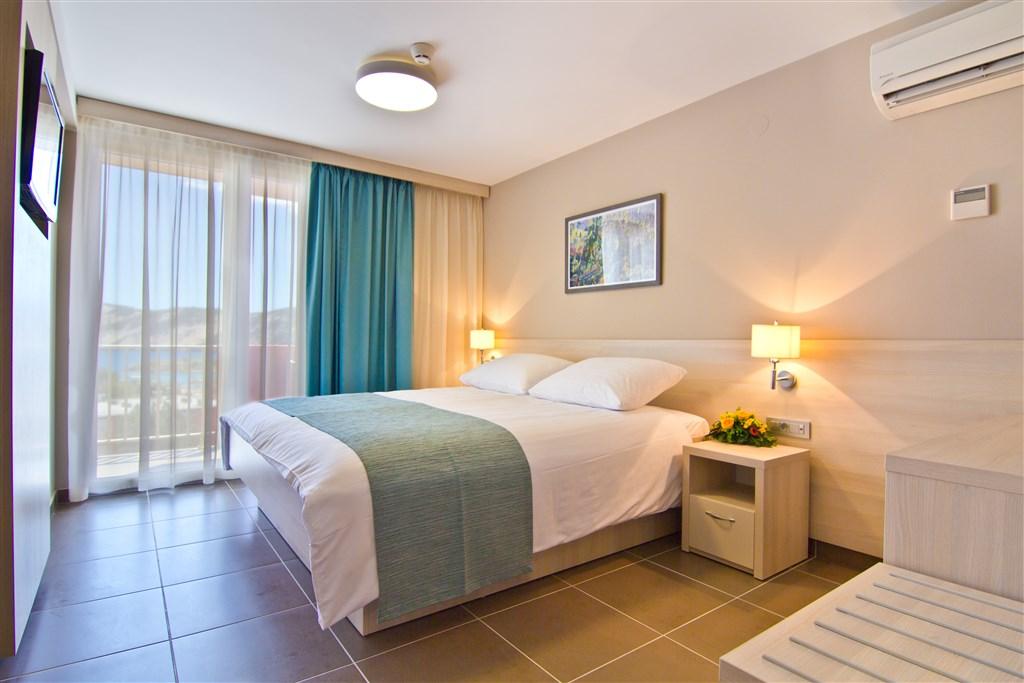 San Marino Sunny Resort by Valamar - Family Hotel Lopar - 7 Popup navigation