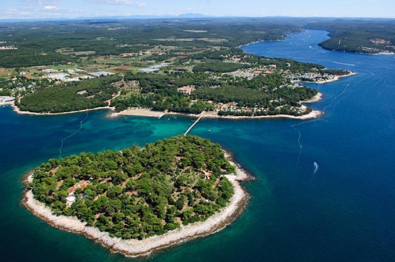 Naturist Park Koversada App 4 Sterne & Villen 2 Sterne - 10 Popup navigation