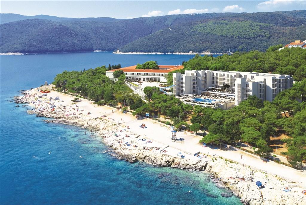 Valamar Sanfior Hotel - 4 Popup navigation