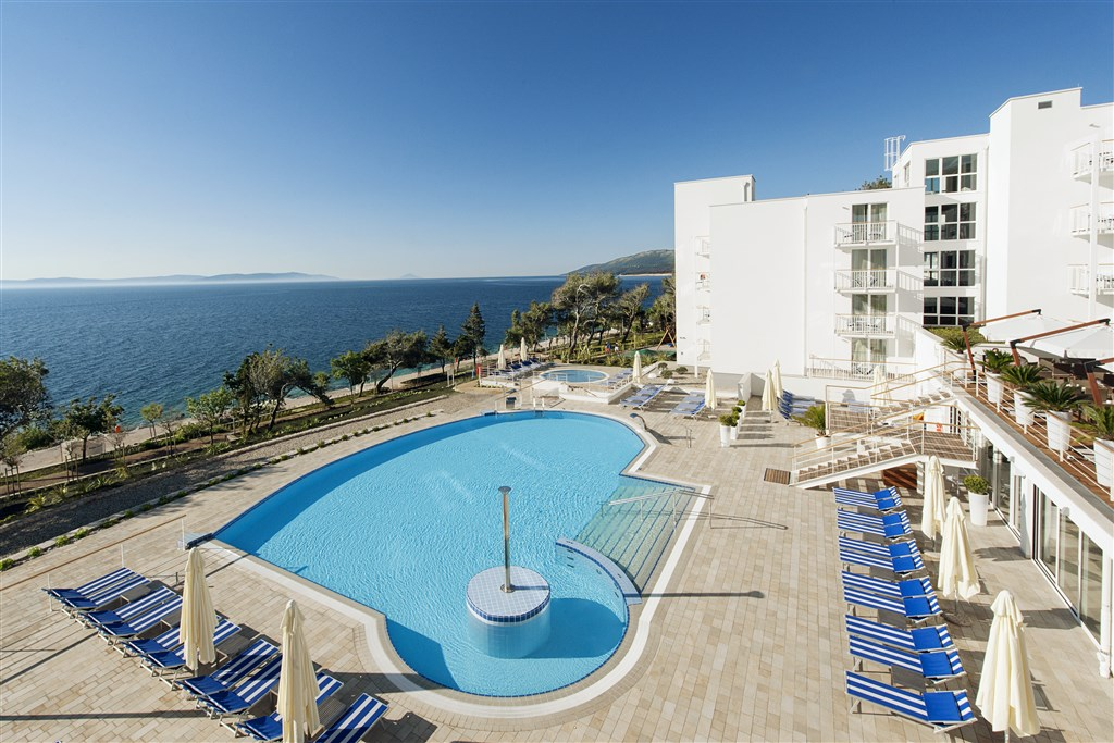 Valamar Sanfior Hotel - 8 Popup navigation