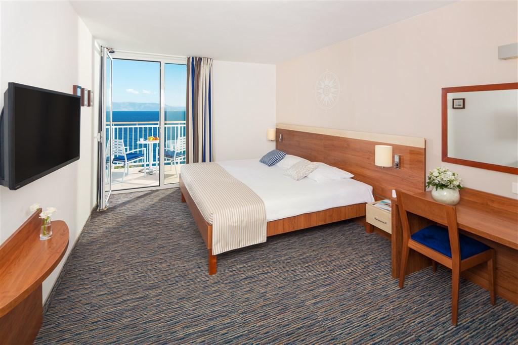 Valamar Sanfior Hotel - 9 Popup navigation