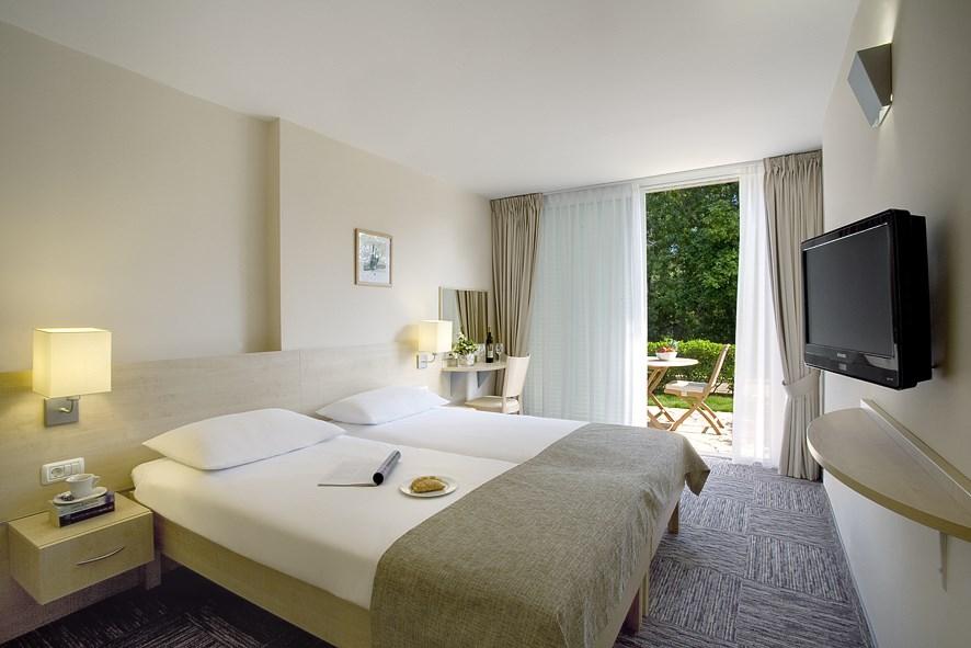 Valamar Sanfior Hotel - 11 Popup navigation