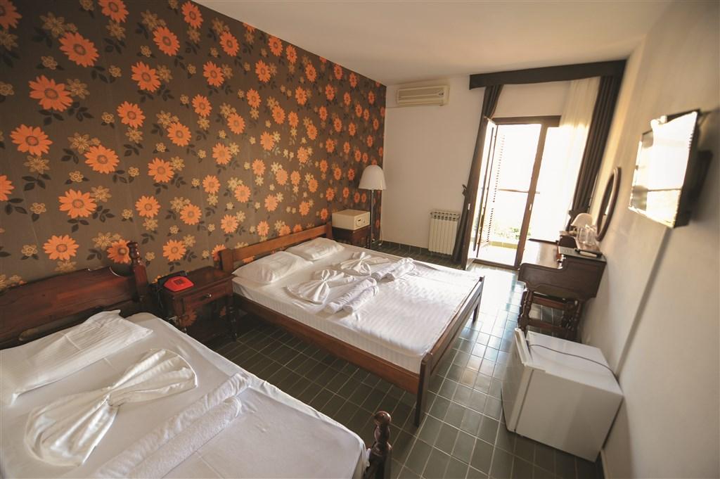 Hotel Šumadija - 8 Popup navigation