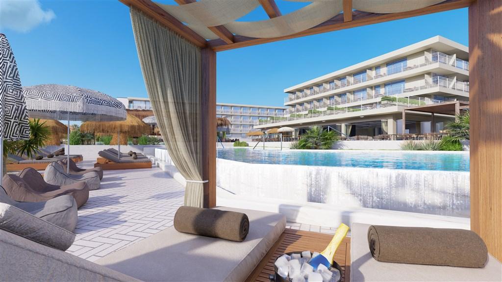 Lavanda Sunny Hotel by Valamar - 1 Popup navigation