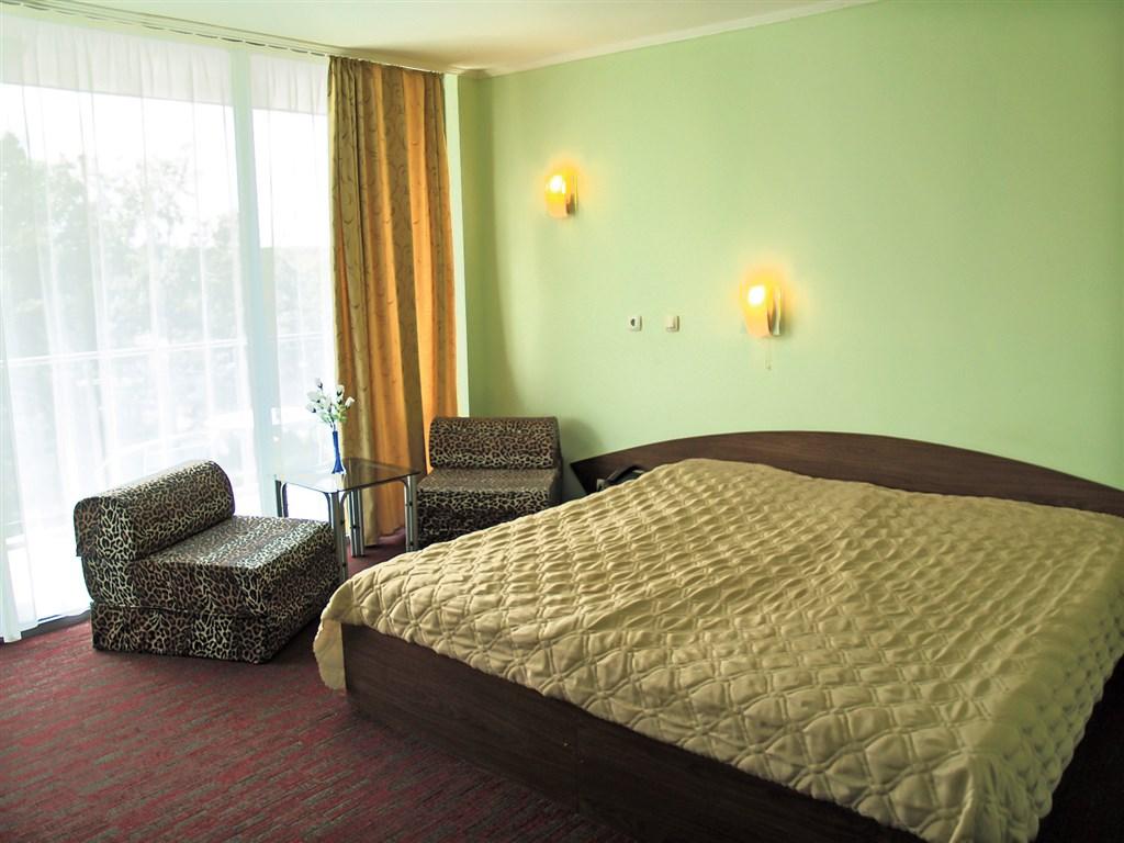 Hotel Kamenec - 3 Popup navigation
