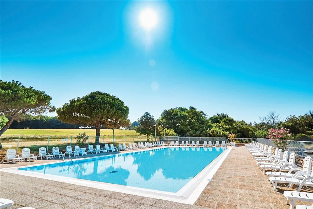Savudrija Resort - Savudrija & Moj Mir Rooms & Bungalows - 1 Popup navigation