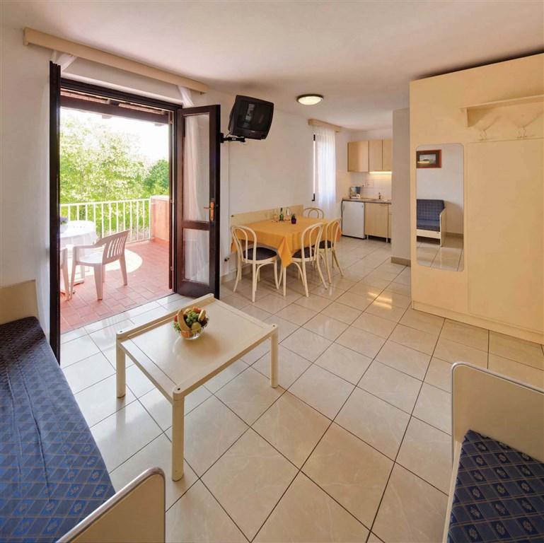 Savudrija Resort - Savudrija & Moj Mir Rooms & Bungalows - 2 Popup navigation