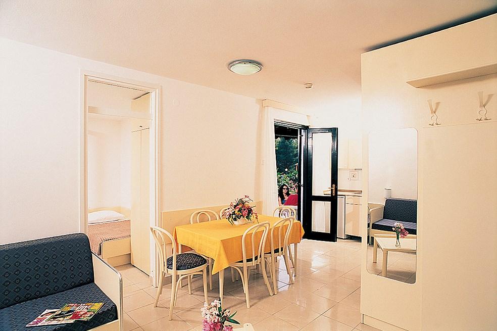 Savudrija Resort - Savudrija & Moj Mir Rooms & Bungalows - 3 Popup navigation