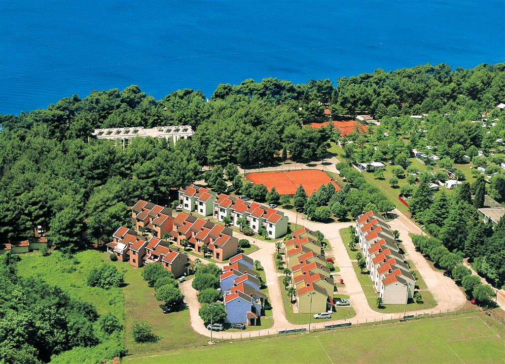 Savudrija Resort - Savudrija & Moj Mir Rooms & Bungalows - 4 Popup navigation