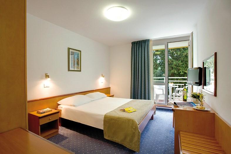 Valamar Sanfior Hotel - 1 Popup navigation
