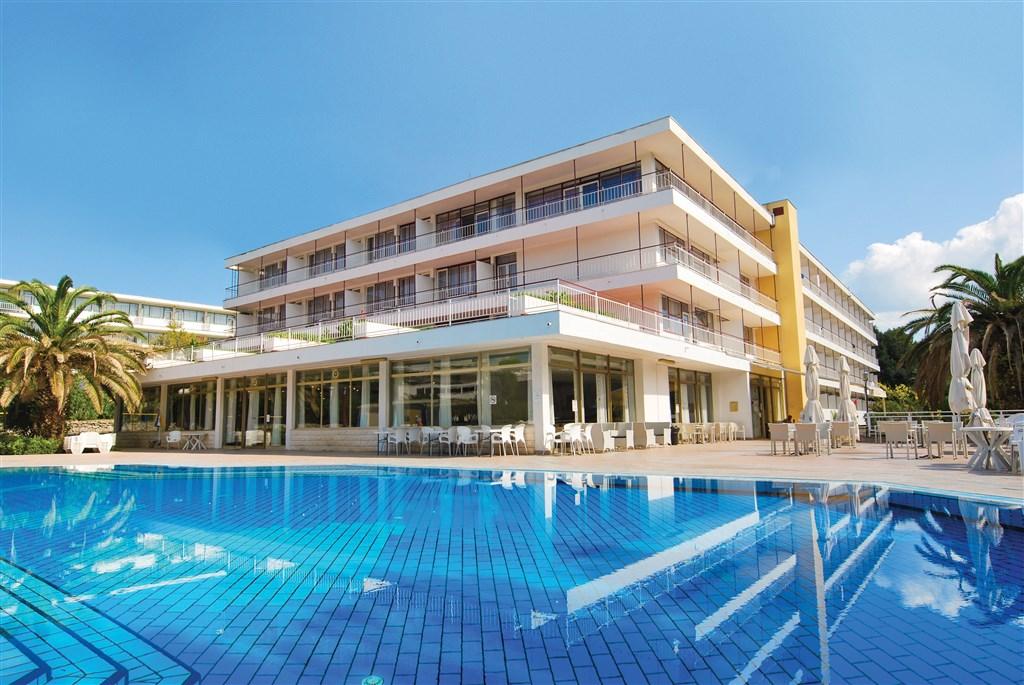 Lavanda Sunny Hotel by Valamar - 2 Popup navigation